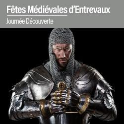 LES FETES MEDIEVALES D'ENTREVAUX - 30juillet 2017