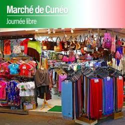 Le Grand Marché de Cuneo - de juillet à septembre 2017