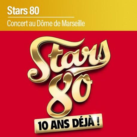 Stars 80 - 9 décembre 2017