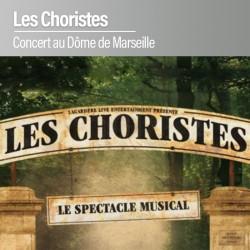 Les Choristes - 14 octobre 2017