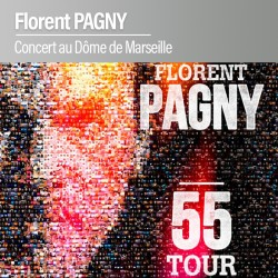 Florent Pagny - 20 octobre 2017
