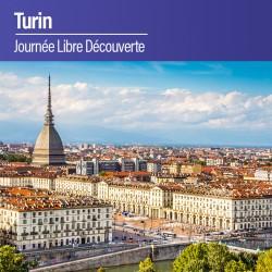 Journée libre découverte Marché de Turin - 22 juillet 2017