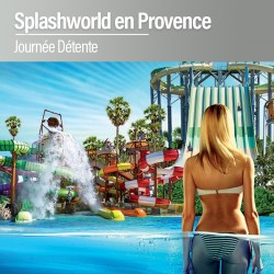 SPLASHWORLD PROVENCE - 26 Juillet 2017