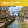 Ballade en Roussillon - 4,5 et 6 septembre 2017
