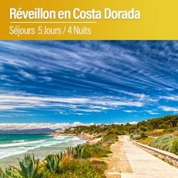 Réveillon en Costa Dorada - 29 décembre 2017