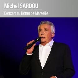 Concert Michel SARDOU - 23 février 2018