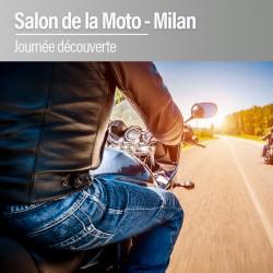 Salon international de la Moto - Milan 2017