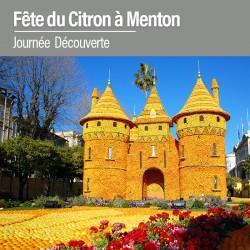 Fêtes du Citron à Menton - 25 Février 2018
