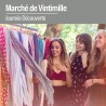 Marché de Vintimille - Vendredi 27 avril 2018