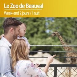 Zoo de Beauval - 2 & 3 Juin 2017