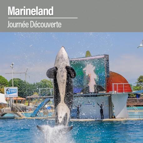 Journée à Marineland - Dimanche 9 Juillet